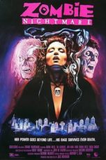 Nonton Movie Zombie Nightmare (1987) Sub Indo