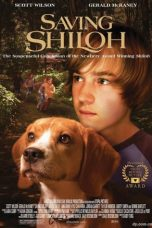 Nonton Movie Saving Shiloh (2006) Sub Indo