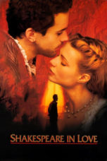 Nonton Movie Shakespeare in Love (1998) Sub Indo