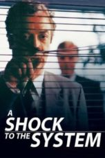 Nonton Movie A Shock to the System (1990) Sub Indo