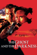 Nonton Movie The Ghost and the Darkness (1996) Sub Indo