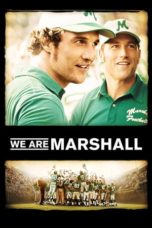 Nonton Movie We Are Marshall (2006) Sub Indo