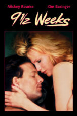 Nonton Movie 9½ Weeks (1986) Sub Indo