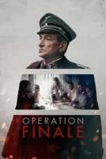 Nonton Movie Operation Finale (2018) Sub Indo