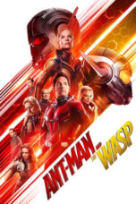 Nonton Movie Ant-Man and the Wasp (2018) Sub Indo