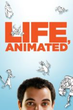 Nonton Movie Life Animated (2016) Sub Indo