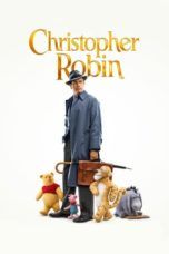 Nonton Movie Christopher Robin (2018) Sub Indo