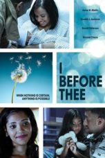 Nonton Movie I Before Thee (2018) Sub Indo