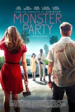 Nonton Movie Monster Party (2018) Sub Indo