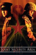 Nonton Movie Joint Security Area (2000) Sub Indo