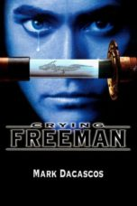 Nonton Movie Crying Freeman (1995) Sub Indo