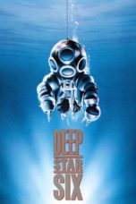 Nonton Movie DeepStar Six (1989) Sub Indo