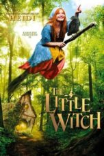 Nonton Movie The Little Witch (2018) Sub Indo