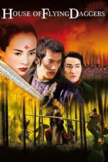 Nonton Movie House of Flying Daggers (2004) Sub Indo