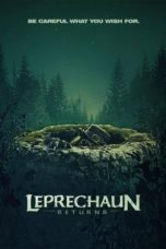Nonton Movie Leprechaun Returns (2018) Sub Indo
