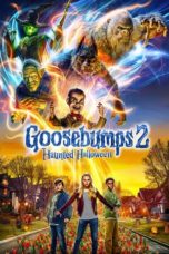 Nonton Movie Goosebumps 2: Haunted Halloween (2018) Sub Indo