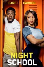 Nonton Movie Night School (2018) Sub Indo