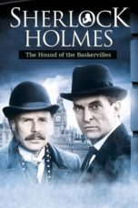 Nonton Movie The Hound of the Baskervilles (1988) Sub Indo