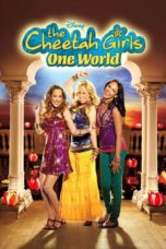 Nonton Movie The Cheetah Girls 3: One World (2008) Sub Indo