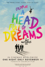 Nonton Movie Coldplay: A Head Full of Dreams (2018) Sub Indo