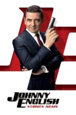Nonton Movie Johnny English Strikes Again (2018) Sub Indo