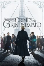 Nonton Movie Fantastic Beasts: The Crimes of Grindelwald (2018) Sub Indo