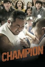 Nonton Movie Champion (2018) Sub Indo