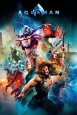 Nonton Movie Aquaman (2018) Sub Indo