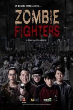 Nonton Movie Zombie Fighters Sub Indo
