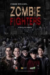 Nonton Online Zombie Fighters Sub Indo