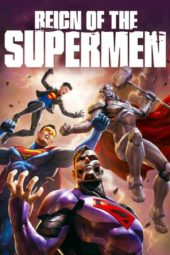 Nonton Online Reign of the Supermen (2019) Sub Indo