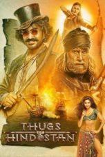 Nonton Movie Thugs of Hindostan (2018) Sub Indo