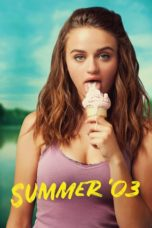 Nonton Movie Summer '03 (2018) Sub Indo