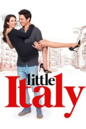 Nonton Online Little Italy (2018) Sub Indo