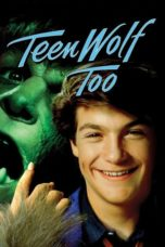 Nonton Online Teen Wolf Too (1987) Sub Indo