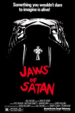 Nonton Movie Jaws of Satan (1981) Sub Indo