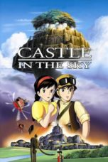 Nonton Movie Castle in the Sky (1986) Sub Indo