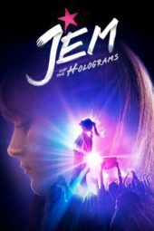 Nonton Online Jem and the Holograms (2015) Sub Indo
