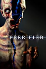 Nonton Movie Terrified (2017) Sub Indo