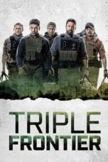 Nonton Movie Triple Frontier (2019) Sub Indo