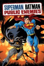 Nonton Movie Superman/Batman: Public Enemies (2009) Sub Indo