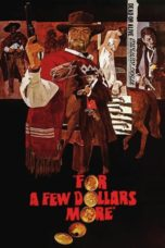 Nonton Movie For a Few Dollars More (1965) Sub Indo