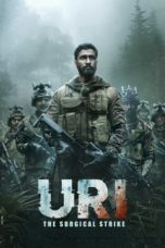 Nonton Movie Uri: The Surgical Strike (2018) Sub Indo