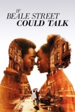 Nonton Movie If Beale Street Could Talk (2019) Sub Indo
