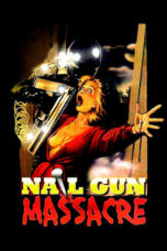 Nonton Movie Nail Gun Massacre (1985) Sub Indo