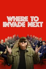 Nonton Movie Where to Invade Next (2015) Sub Indo