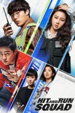 Nonton Movie Hit-and-Run Squad (2018) Sub Indo