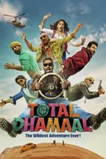 Nonton Movie Total Dhamaal (2019) Sub Indo