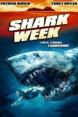 Nonton Movie Shark Week (2012) Sub Indo