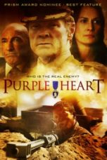 Nonton Movie Purple Heart (2005) Sub Indo